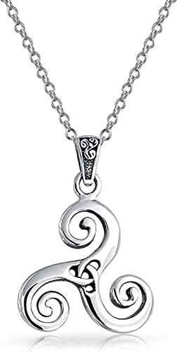 Silver Celtic Tree Of Life Stainless Steel Pendant Braided Red Leather Necklace