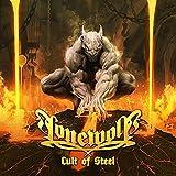 Cult Of Steel (Ltd. Edition)
