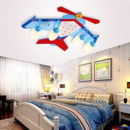m europäischen Stil Deckenleuchte Kreative Lampen Kinderzimmerlampen ...