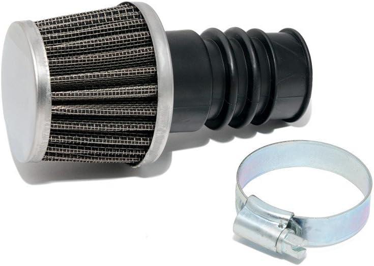 Luftfilter Metallgewebe 15mm Für Puch Maxi Mofa Auto