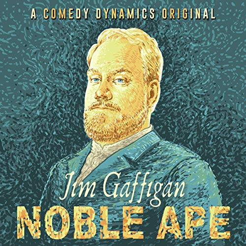 Pdf Humor Jim Gaffigan: Noble Ape