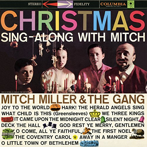 Sing Along Mitch Christmas (Hark! The Herald Angels Sing)