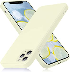 Peafowl Compatible with iPhone 11 Pro Max Case, Soft Liquid Silicone Full-Body Protective Case for iPhone 11 Pro Max(White)