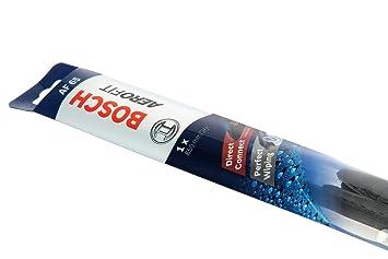 Bosch 3397016060 cepillo Limpiaparabrisas Aerofit mm 650 AF65: Amazon.es: Coche y moto