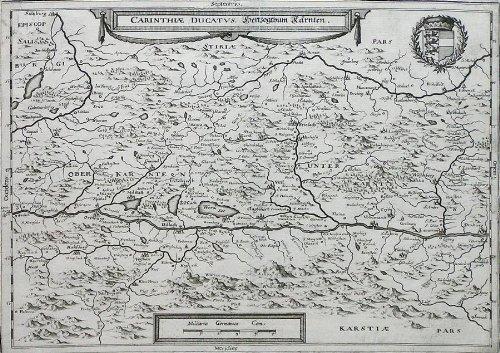 Carinthia Ducatus (Austria)