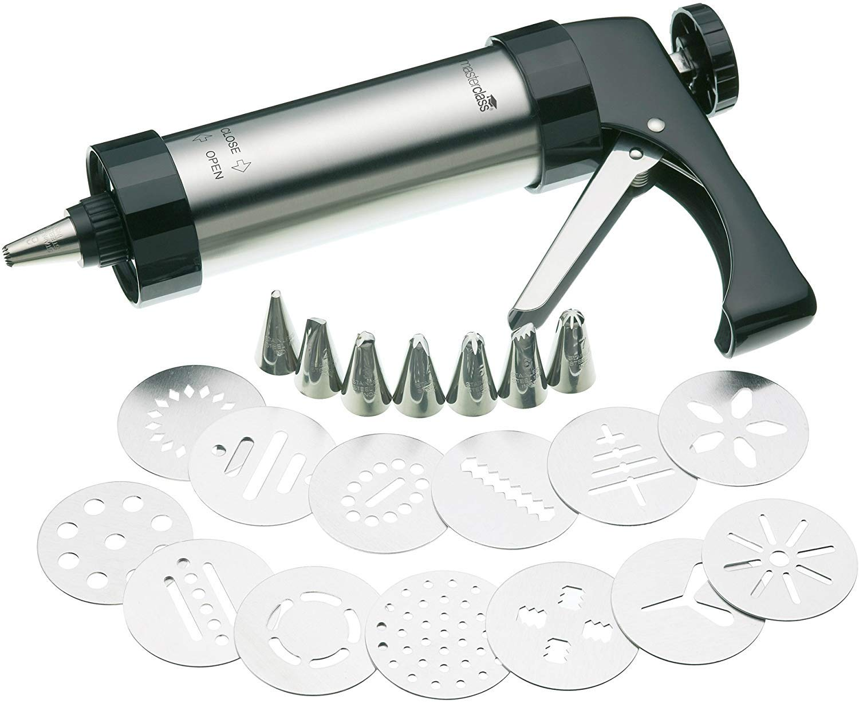 Masterclass Professional Icing Set