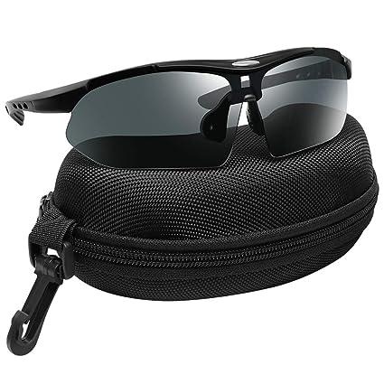 Amazon.com: XAegis - Gafas de sol polarizadas para hombre y ...