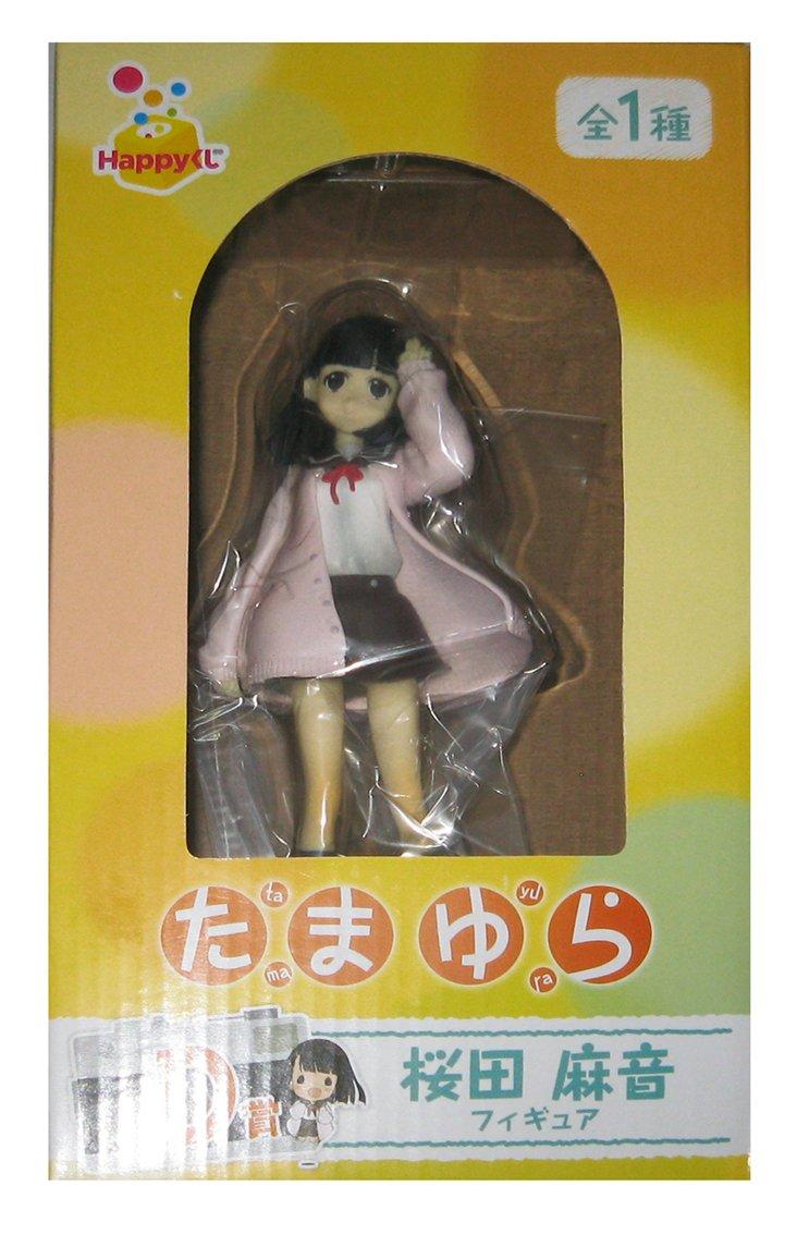 All one single item D D item award Sakurada hemp sound 1/10 scale figure Tamayura Happy lottery (japan import) 625af2