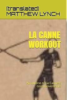 LARRIBEAUS LA CANNE: translated