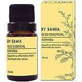Óleo Essencial de Copaíba 10 ml, By Samia