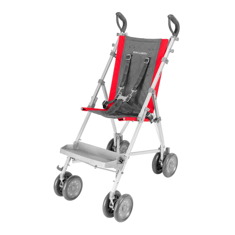 Maclaren Major Elite Transport Chair - Special Needs