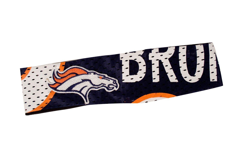 NFL Denver Broncos Jersey Fanband