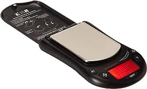 Jennings JSR-200 Digital Pocket Scale 200g x 0.01 Gram JScale Jewellery Carat
