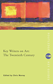Fifty key texts in art history routledge key guides ebook diana key writers on art the twentieth century routledge key guides fandeluxe Gallery