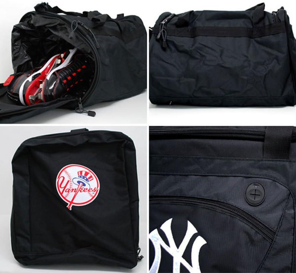"""MLB Los Angeles Dodgers """"Roadblock"""" Duffel, 20"""" x 11.5"""" x 13"""" : Sports Fan Bags : Sports & Outdoors"""
