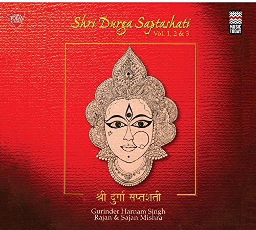 Shri Durga Saptashati Vol 1 2 3