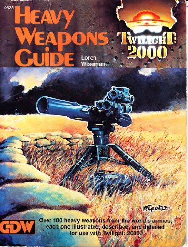Heavy Weapons Guide (Twilight: 2000)