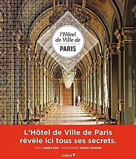 L'Hôtel de Ville de Paris, Rude, Sandra