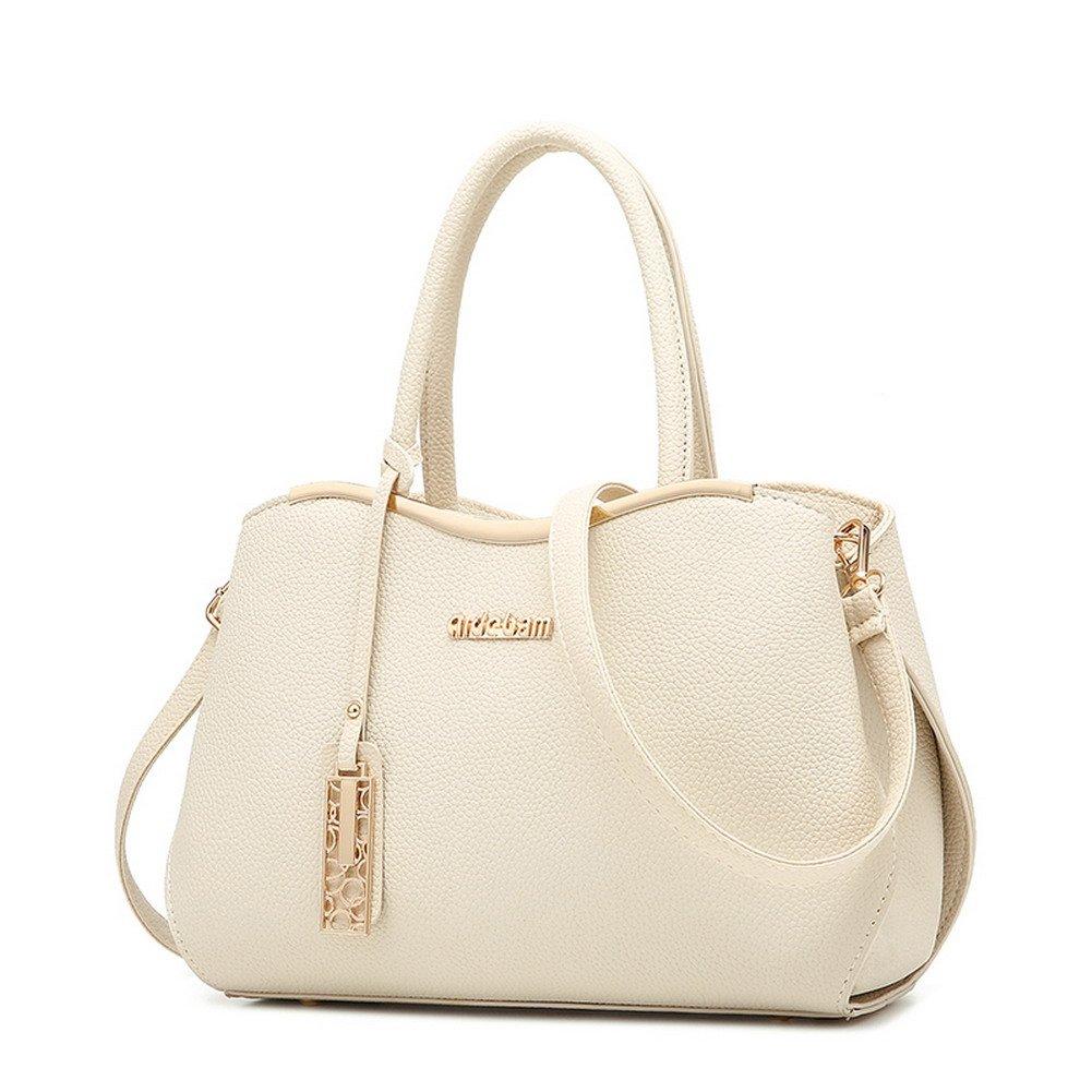 (G-AVERIL)Donna Borsa Handbag borsa a Spalla Borse a mano Tote Bag Shoulder Bag con Mutil tasche GA3023-C
