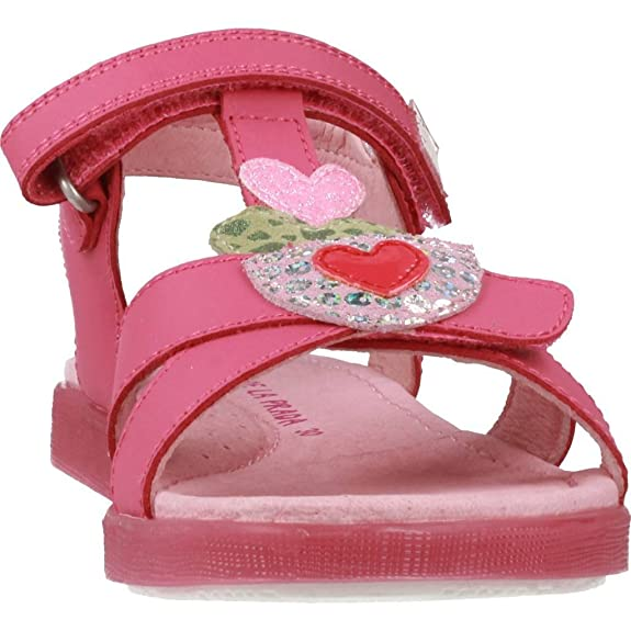 Sandalias y Chanclas para niña, Color Rosa, Marca Agatha Ruiz DE LA Prada, Modelo Sandalias Y Chanclas para Niña Agatha Ruiz DE LA Prada 182939 Rosa: ...