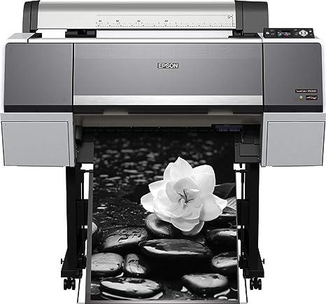 Epson SureColor SC-P6000 STD - Impresora de Gran Formato ...