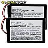Cheap 2pc 3.7V 1300mAh Game Console Battery For SONY Dualshock 4 Wireless