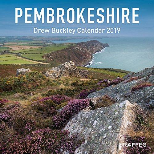 Pembrokeshire 2019 Calendar