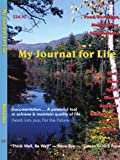 My Journal for Life, David Bye, 142082337X