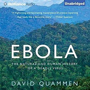 Ebola Hörbuch