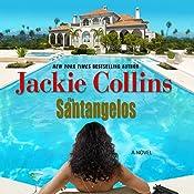 The Santangelos: A Novel | Jackie Collins
