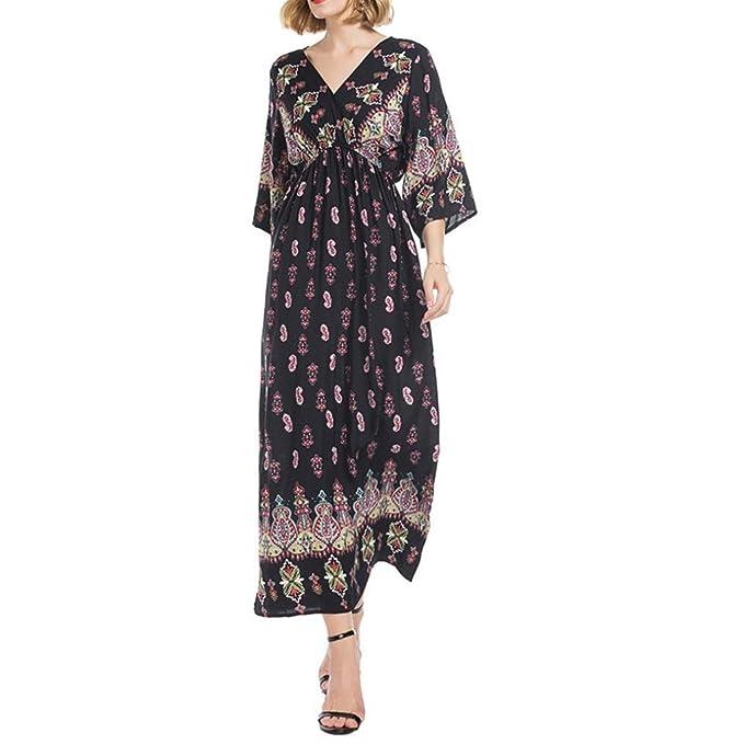CLOOM Vestito Donna Lungo b593bc98160