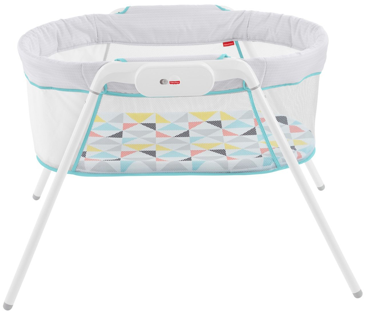 Fisher-Price Stow 'N Go Bassinet GCG61