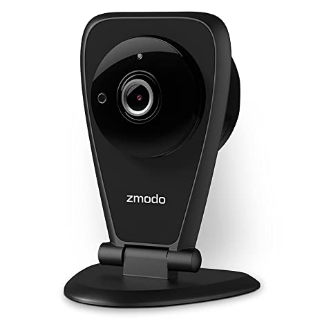amazon com zmodo ezcam pro 1080p wireless smart hd wifi ip two way rh amazon com