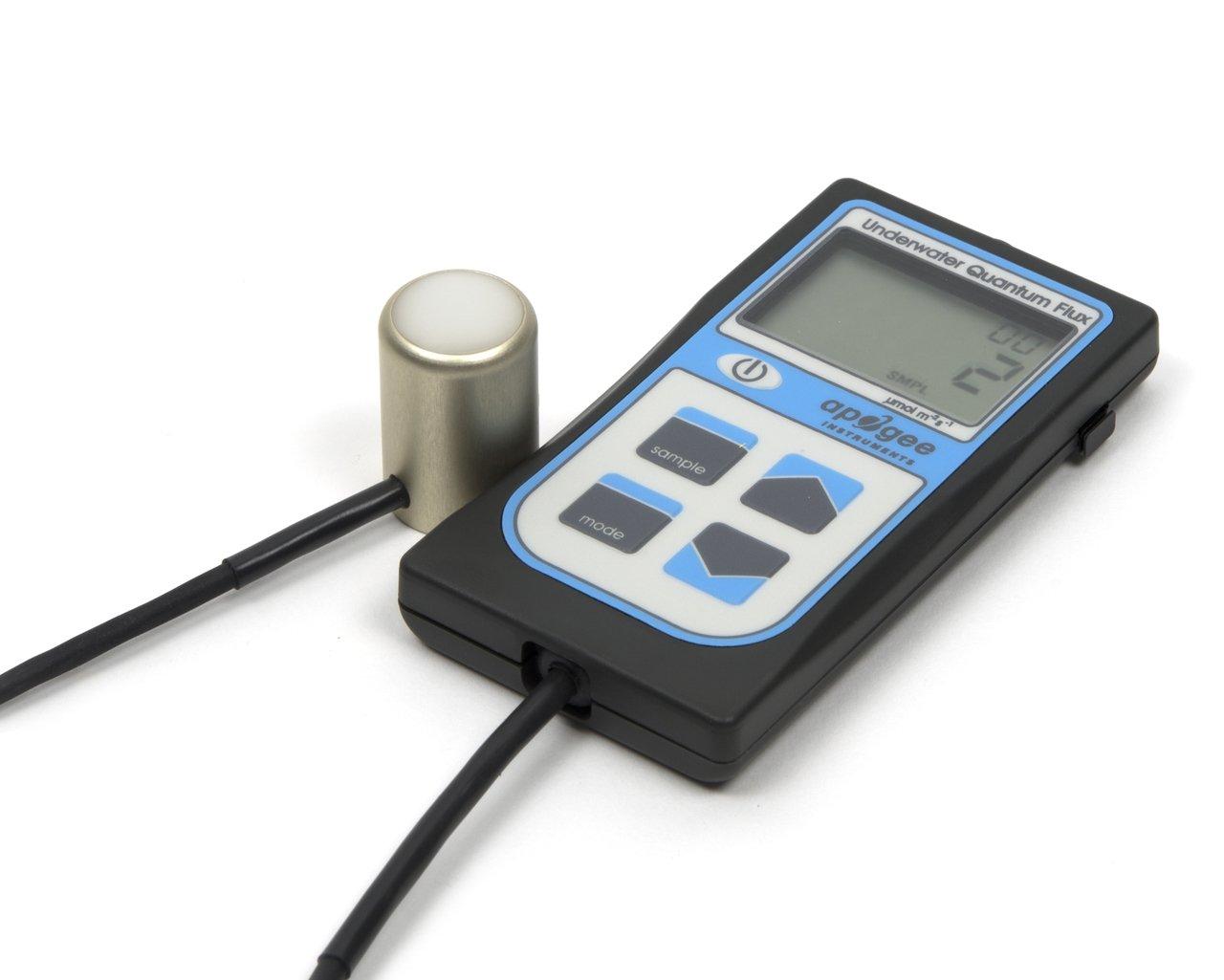 Quantum Apogee Underwater Full Spectrum Meter MQ-510 by Apogee Instruments