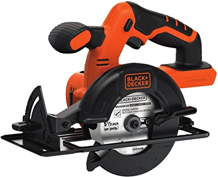 BLACK+DECKER BDCCS20B featured image