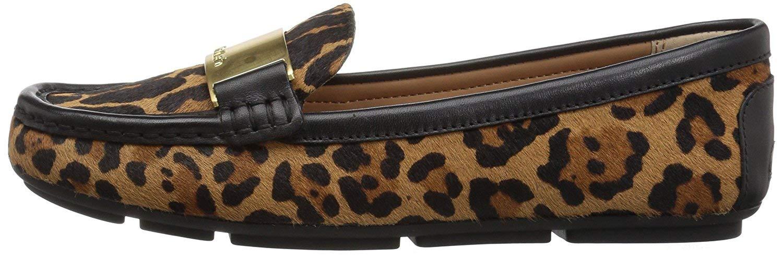 c56e2fc5b94 Galleon - Calvin Klein Women s Lisette Loafer Flat Natural 6.5 Medium US