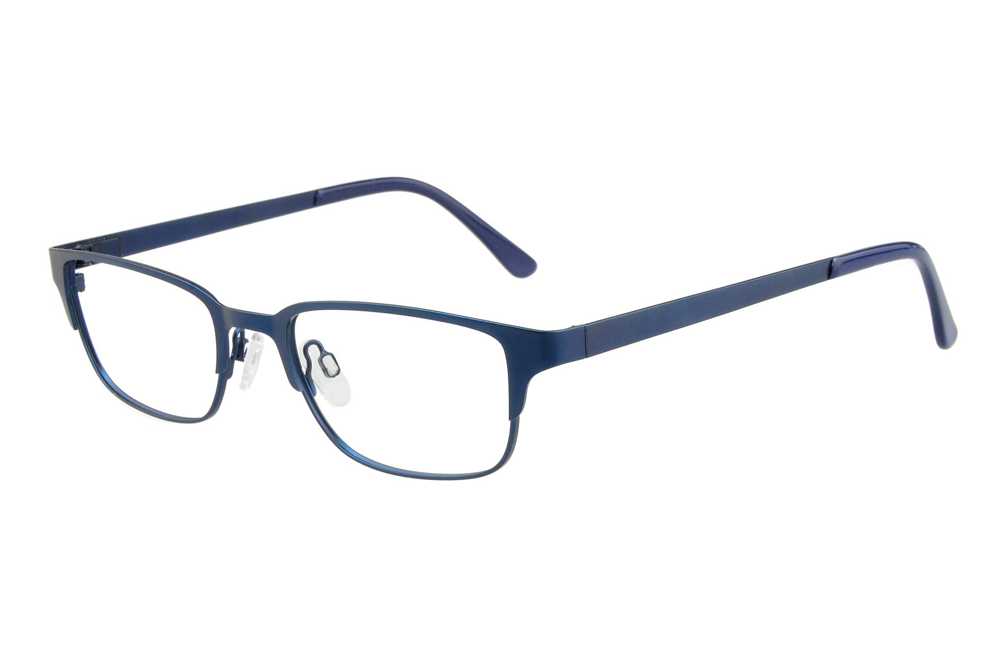 Edison & King Unity - the all-rounder among reading glasses, with Bluelight Protect (+1.00 dpt, blue) by Edison & King