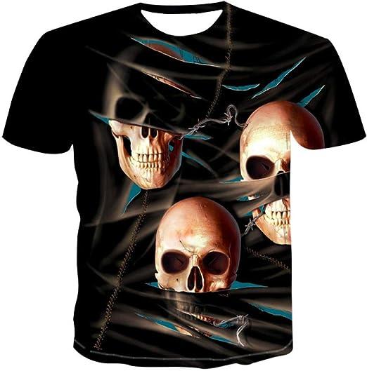 Camiseta para Hombre T Camiseta para Hombre Camiseta de ...