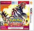 Pokemon Omega Ruby - Nintendo 3DS - Omega Ruby Edition