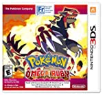 Pokemon Omega Ruby - Nintendo 3DS - O...