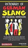 Dictionary of German Slang