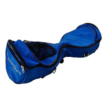 SmartGyro Serie X Bag Blue - Bolsa para Patinete eléctrico ...