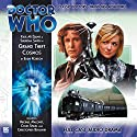 Doctor Who - Grand Theft Cosmos Audiobook by Eddie Robson Narrated by Paul McGann, Sheridan Smith