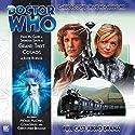 Doctor Who - Grand Theft Cosmos Hörbuch von Eddie Robson Gesprochen von: Paul McGann, Sheridan Smith