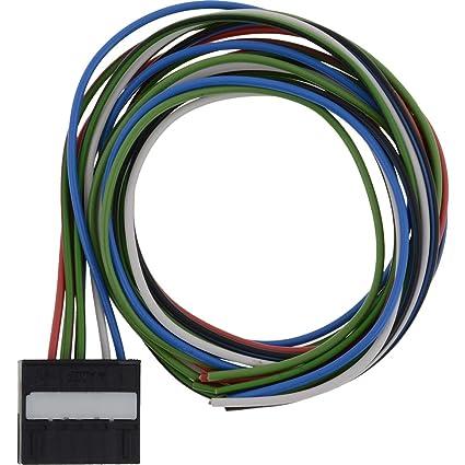 61 REhm3F0L._SX425_ amazon com vdo 240 204 instrument gauge wiring harness automotive