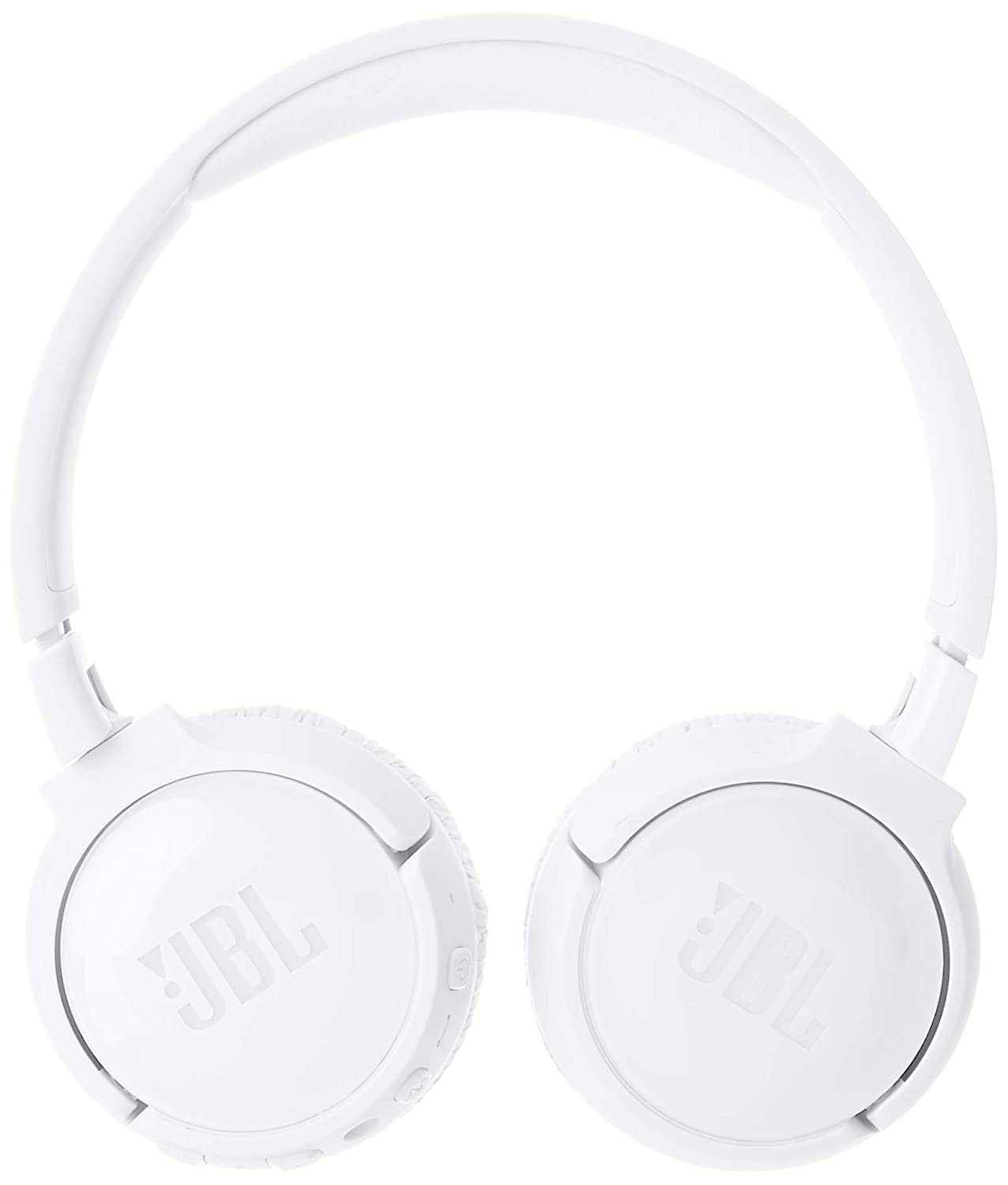 a6404a2be23 Amazon.com: JBL Tune 600 BTNC On-Ear Wireless Bluetooth Noise Canceling  Headphones - White: Electronics
