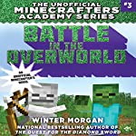 Battle in the Overworld | Winter Morgan