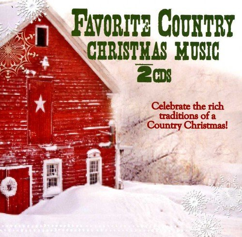 Favorite Country Christmas Songs -