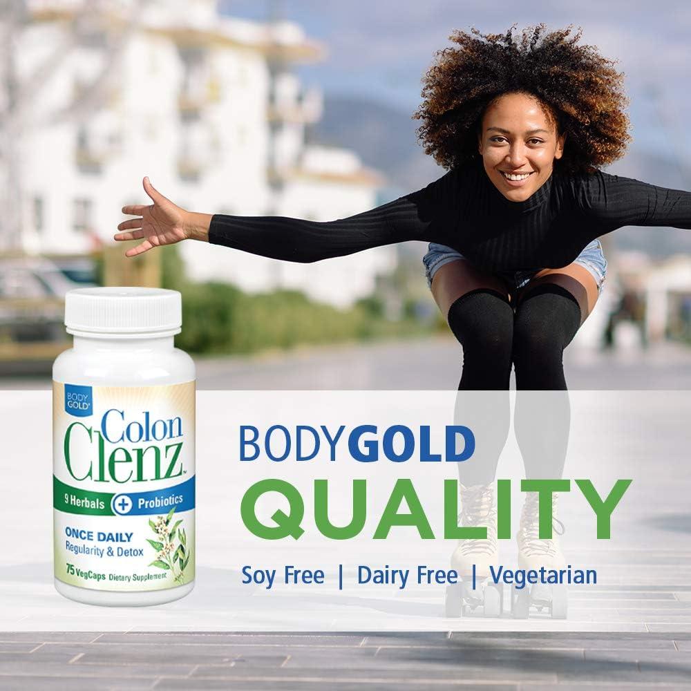 clean colon pierde greutatea