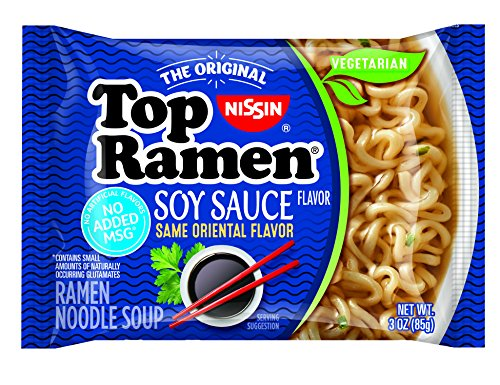 Top 10 recommendation ramen noodles oriental nissin top ramen for 2020